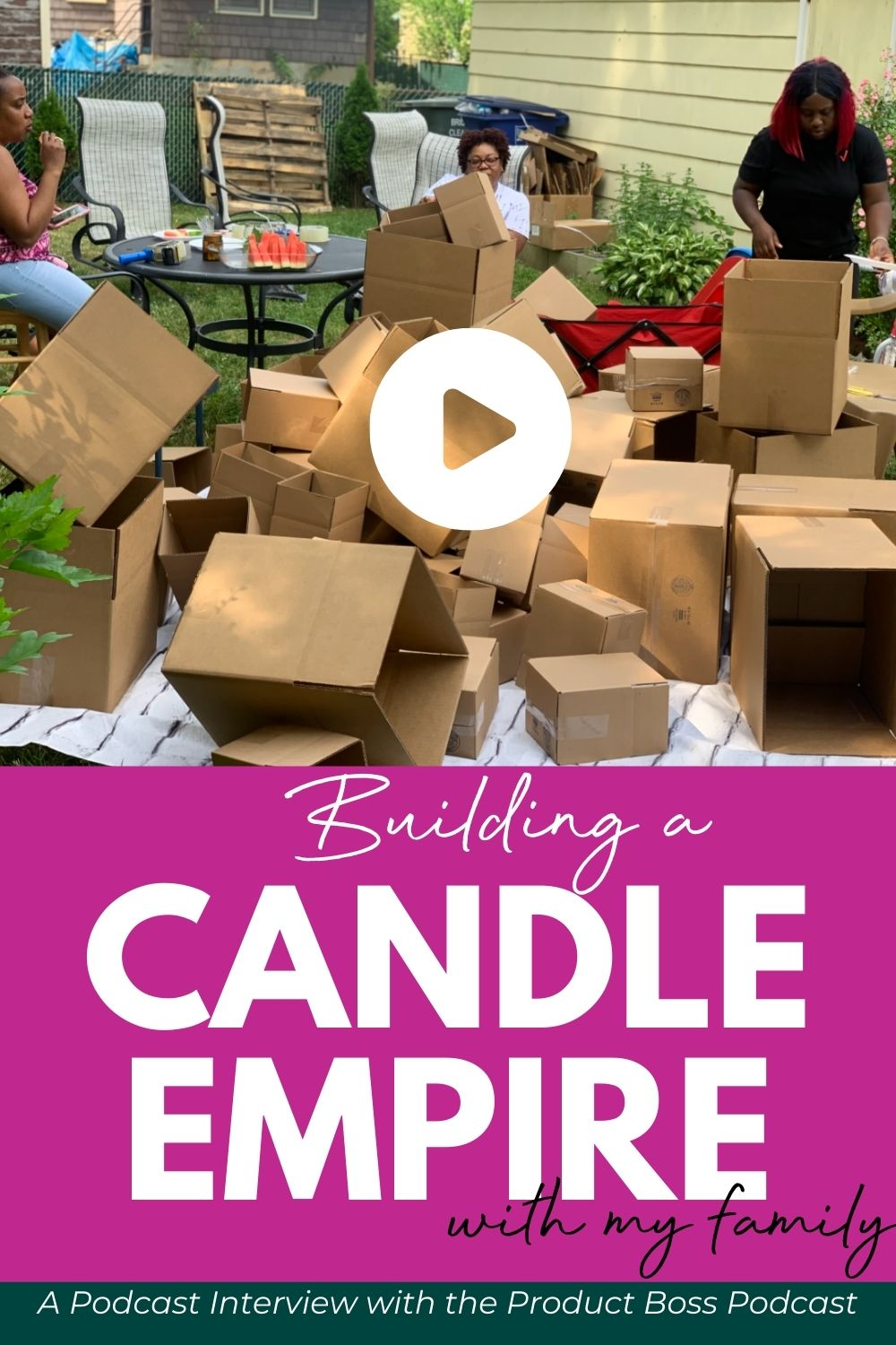 how to grow a handmade candle business
