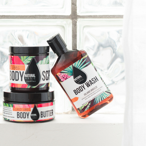 Bold Botanicals skin care