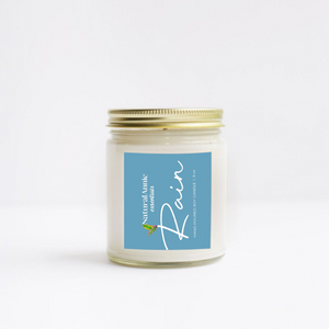 Villa Scented Soy Candle: Tobacco Leaf & Tonka Bean. This is a stunning scent combo that'll have you yearning for lazy days in a villa by the beach and crazy nights in the bars!