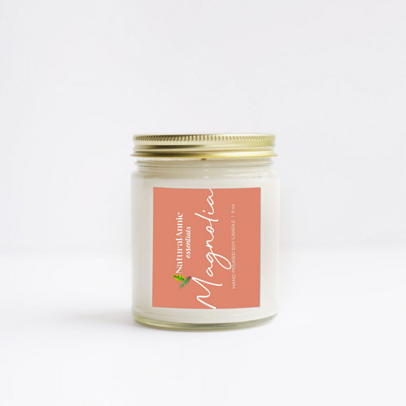 Check out Soy CanSweet floral magnolia Scent for the very best in unique or custom, handmade candles from our shop.