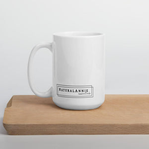 Winning Right Now IDK About Later white Ceramic Mug