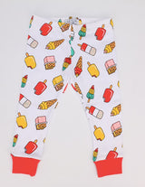 Retro Lolly Leggings
