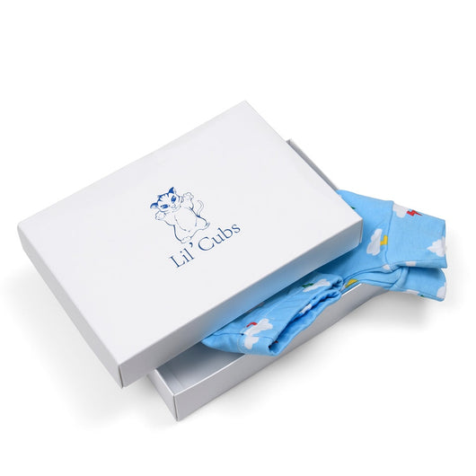The Essential Baby Gift Box