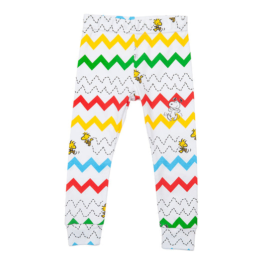 Woodstock Chevron Leggings