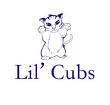 The Lil' Cubs giftcard