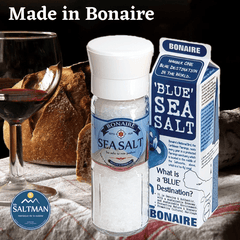 Bonaire Salt Shop Gifts
