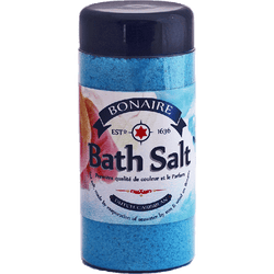 Bath Salt 'Container'