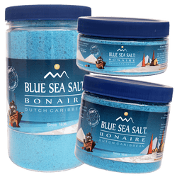 BLUE SEA SALT