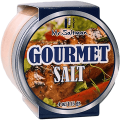 Gourmet Salts - Bonaire Salt Shop