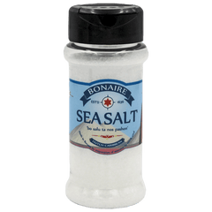 Sea Salt Shaker - Bonaire Salt Shop