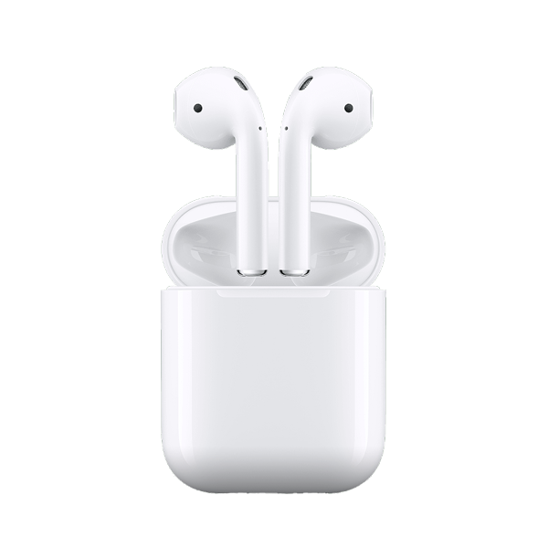 Apple Airpods Gen 2 No Wireless Charging