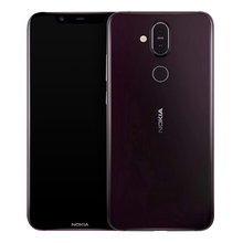 Load image into Gallery viewer, Nokia 8.1