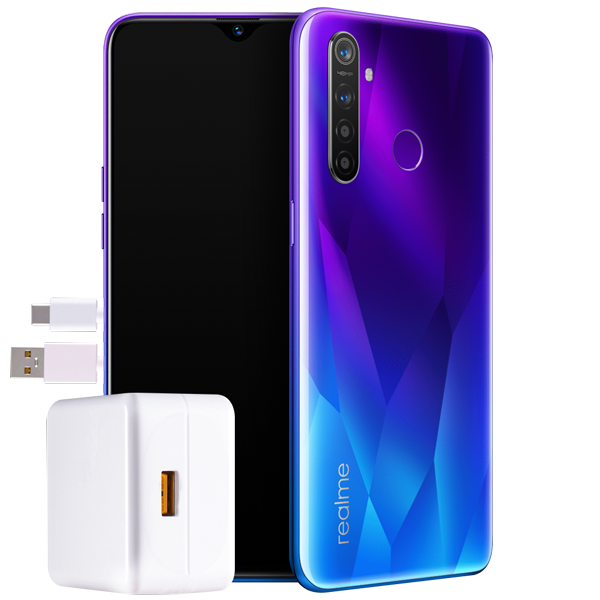 Realme 5 Pro Skins, Wraps & Covers » Capes India