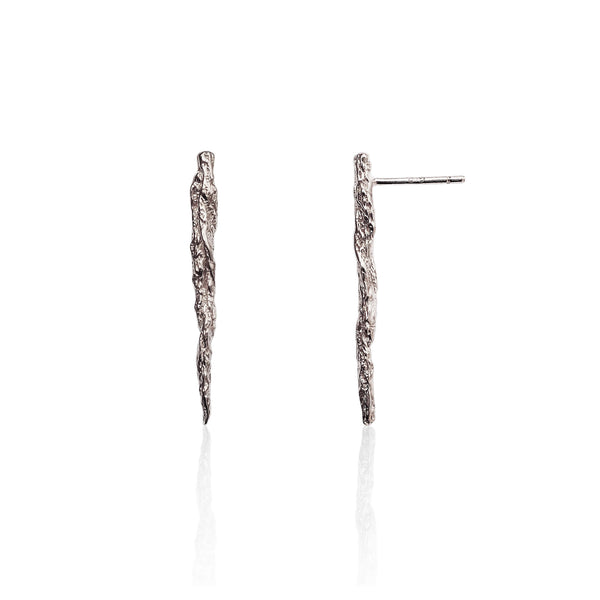ILLUSION Stick studs - SILVER
