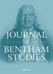 Journal of Bentham Studies