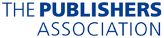 Logo for The Publishers Association