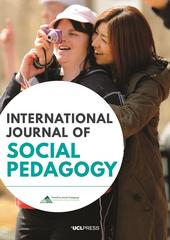 International Journal of Social Pedagogy