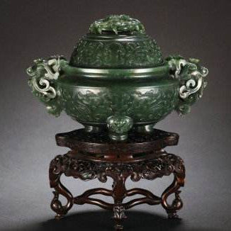Connotation of jade culture (2)