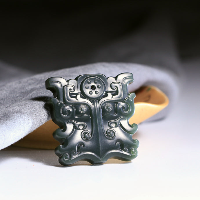 The long history of Chinese jade culture