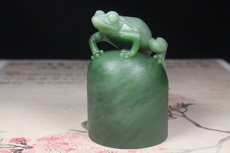 Frog Seal