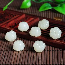Natural Jade Beads Nephrite Bead
