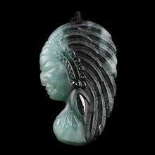 Natural jade jadeite carving collectibles indian