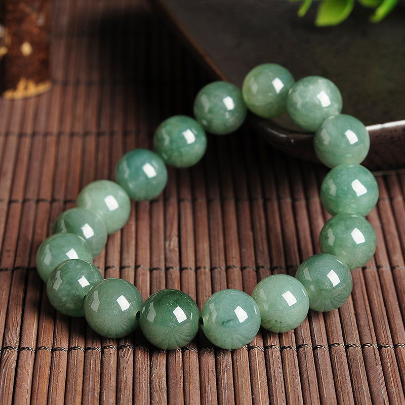 Natural jade jadeite bracelet wholesale