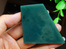 Natural jade jadeite rough raw stone grade A