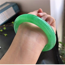 Natural Jade Bangle Jadeite Bangle