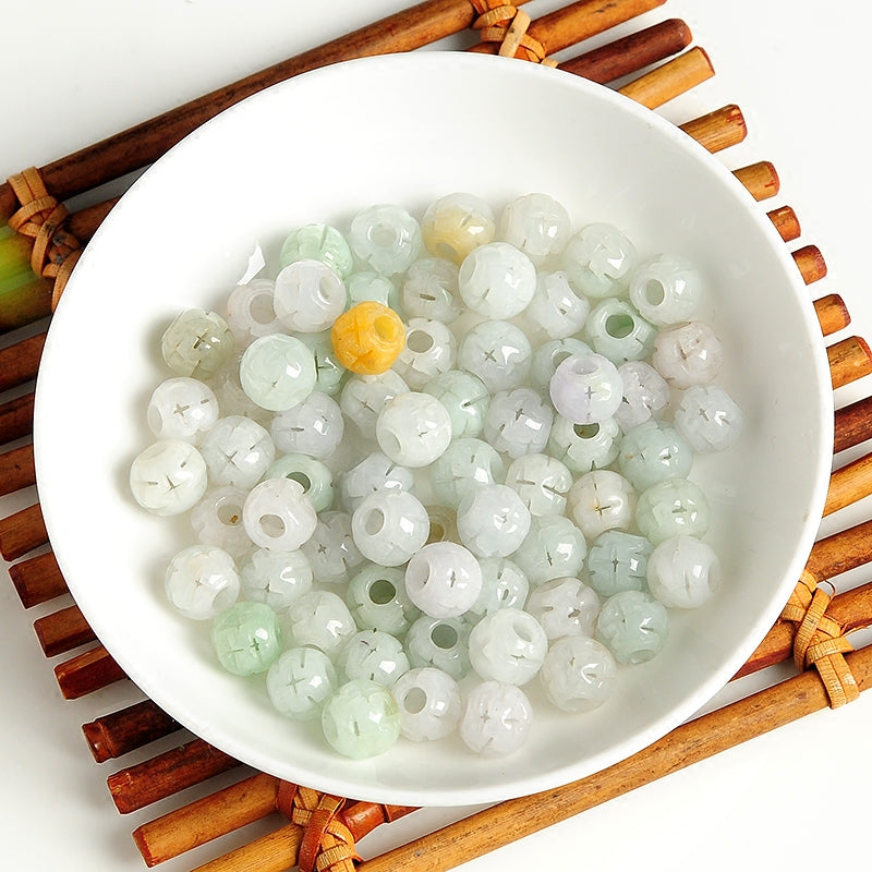 Natural Jade Beads Jadeite Bead