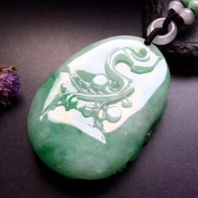 Natural jade carving jadeite collectibles