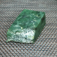 Natural Kunlun Jade Rough Nephrite Raw