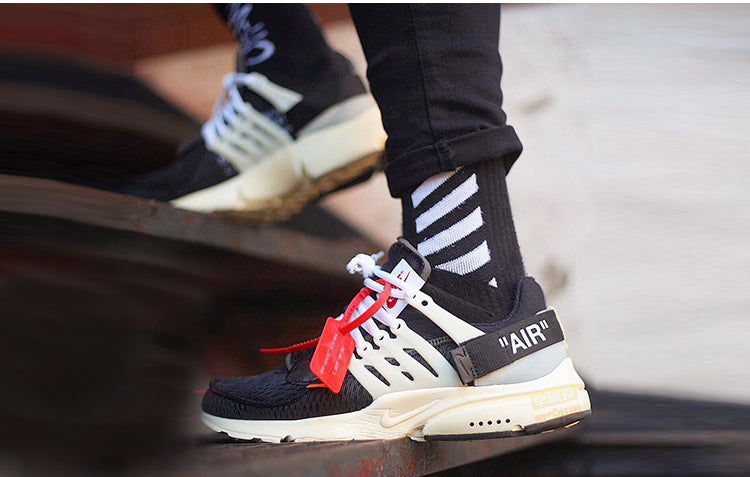 the latest 57be2 44ca4 ... Nike x OFF-WHITE AIR PRESTO THE TEN ...