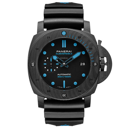 PANERAI SUBMERSIBLE CARBOTECH™ - 47MM - PAM01616