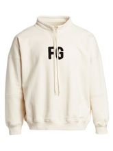 FEAR OF GOD MOCKNECK FG PULLOVER