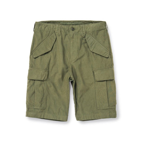 DESCENDANT D-65M/SATIN SHORTS 17SS