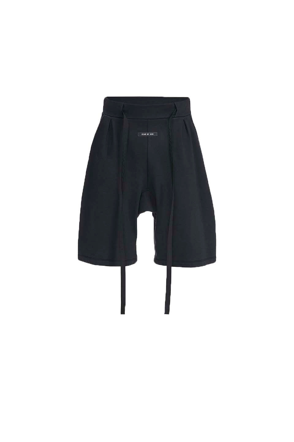 FEAR OF GOD ESSENTIALS DRAWSTRING SHORTS