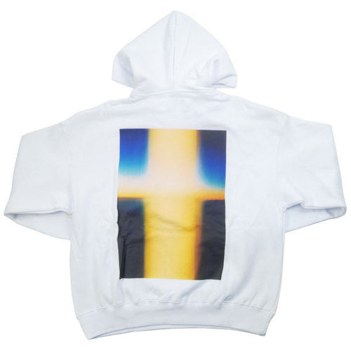 FEAR OF GOD ESSENTIALS PHOTO PULLOVER 18AW