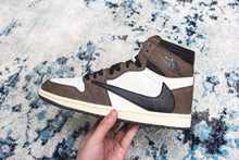 TRAVIS SCOTT x AIR JORDAN 1 RETRO HIGH OG Mocha