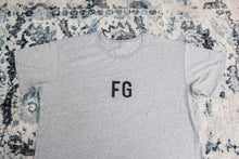 FEAR OF GOD FG LOGO T-SHIRT