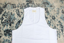 FEAR OF GOD ESSENTIALS TANK TOP