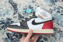 UNION x AIR JORDAN 1 RETRO HIGH LOS ANGELES BLACK TOE