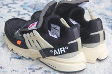 Nike x OFF-WHITE AIR PRESTO THE TEN