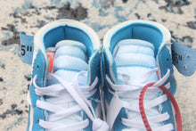 OFF-WHITE x AIR JORDAN 1 OW UNC
