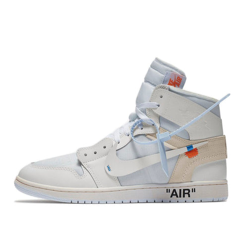 OFF-WHITE x AIR JORDAN 1 OW