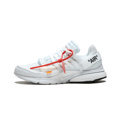 Nike x OFF-WHITE AIR PRESTO POLAR