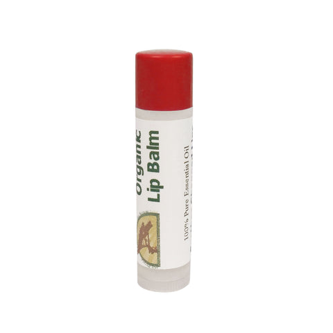 Nourishing Lip Balm – Peppermint