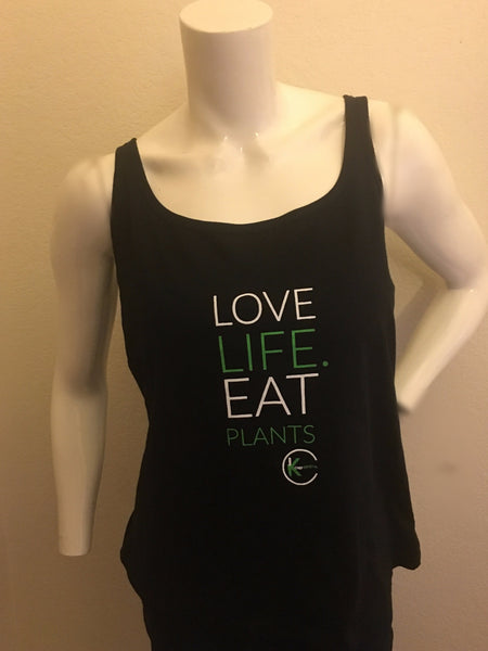 Black Bella Tank