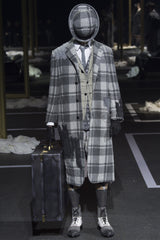 Thom Browne AW16 checks