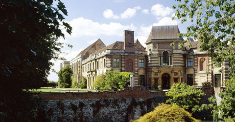 Eltham Palace Greenwich London